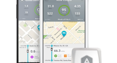 Automatic Smart Driving Assistant Review