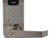 Best fingerprint door lock review