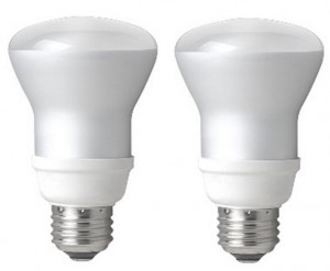 Compact fluorescent light bulbs facts