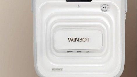 Window Cleaning Robot Winbot
