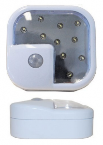 Wireless Motion Sensor Light Switch 2