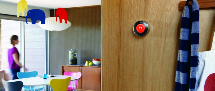 nest learning thermostat 2nd generation review