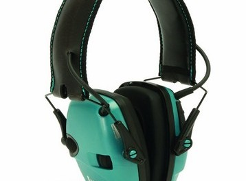 Impact Sport Electronic Earmuff Review 2